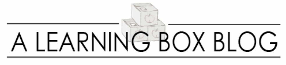 A Learning Box Blog